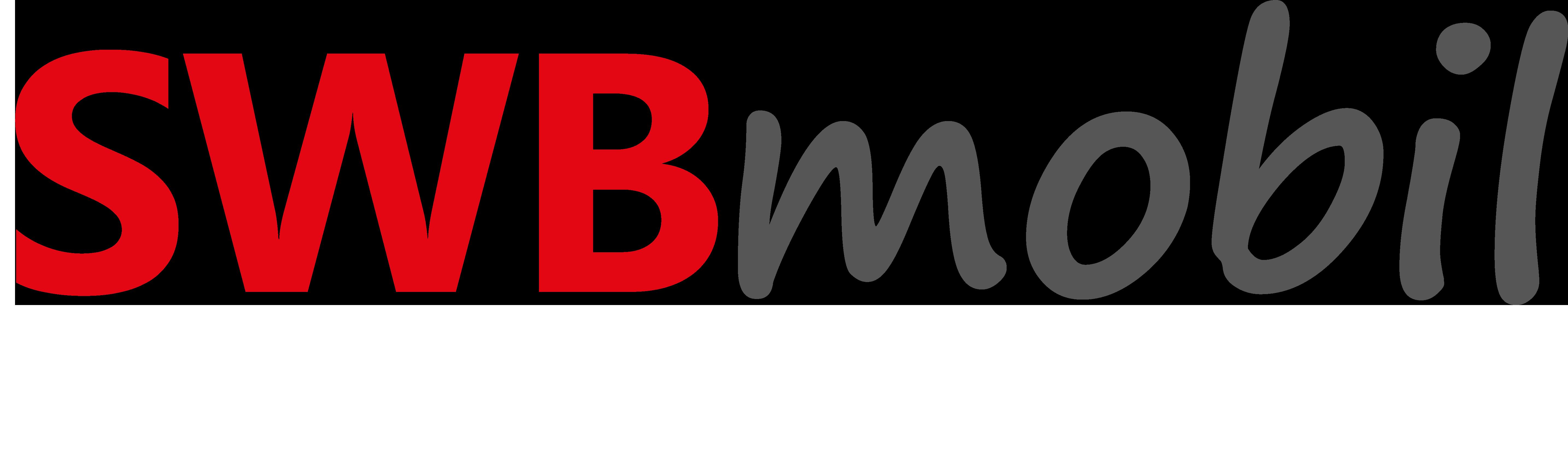 SWB mobil Logo